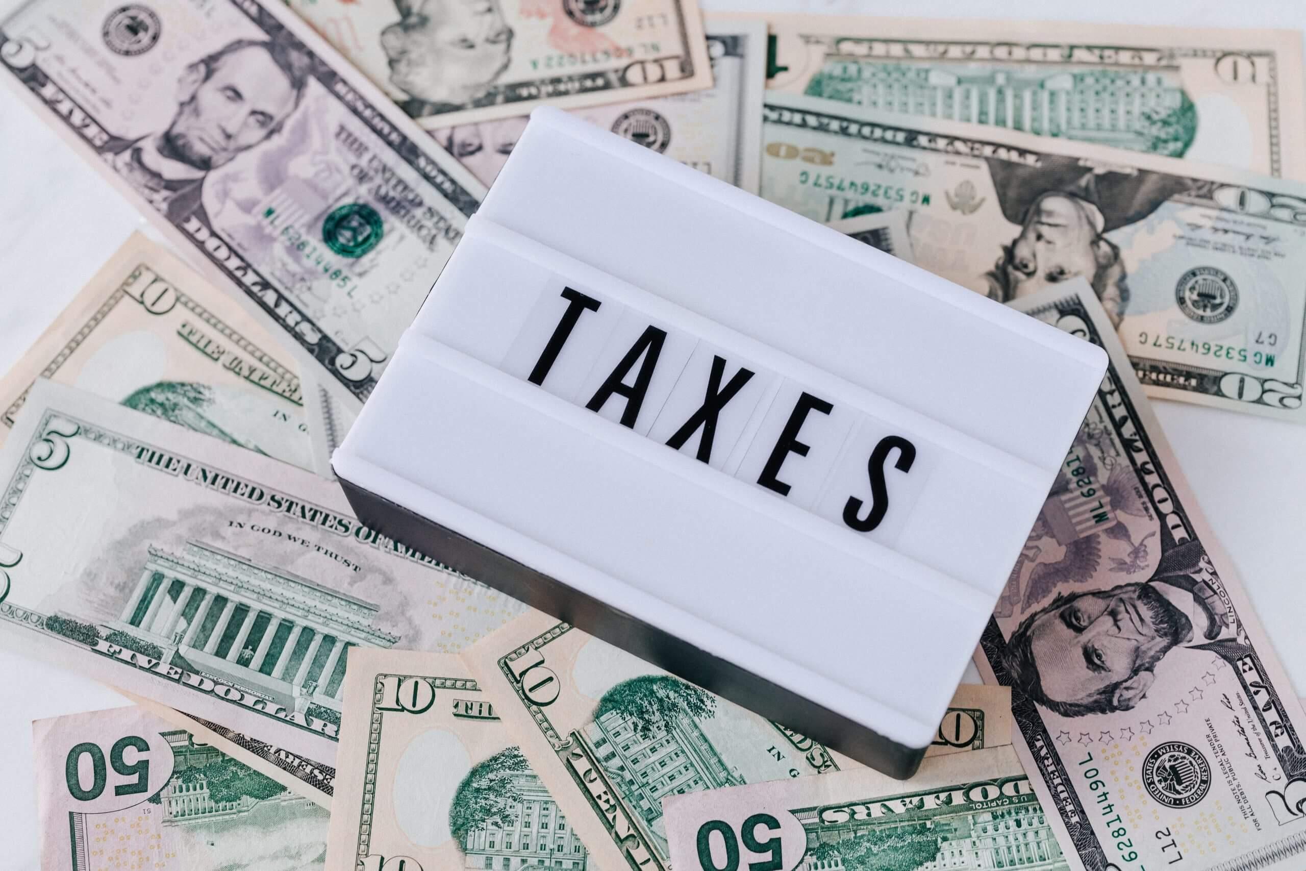 الاستشارات الضريبية والزكوية